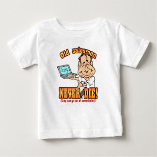 Salesmen Baby T-Shirt