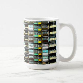 Salford Precinct Coffee Mug