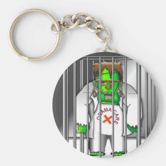 Salga de cárcel llavero