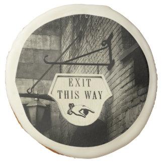 Salga esta manera