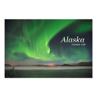 Salida a escena de Alaska Foto