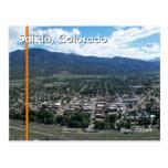 Salida, Colorado II Postal
