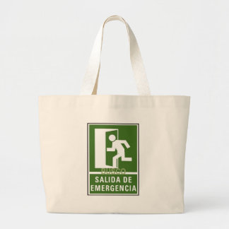 SALIDA DE EMERGENCIA BAG