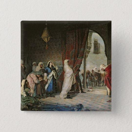 Salida del Boabdil, at the Alhambra Button