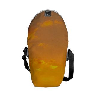 Salida del sol bolsas de mensajeria