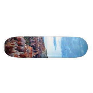 Salida del sol de Bryce Tablas De Skate