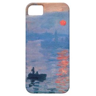 Salida del sol de la impresión iPhone 5 Case-Mate carcasas