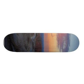 Salida del sol del borde de Bryce Patin