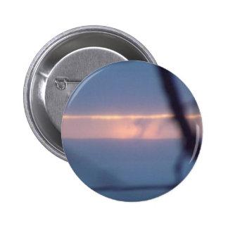 salida del sol el lago Superior Chapa Redonda 5 Cm