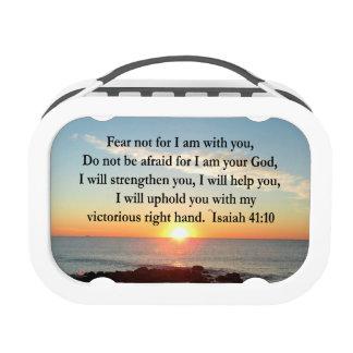 SALIDA DEL SOL HERMOSA DEL 41:10 DE ISAÍAS