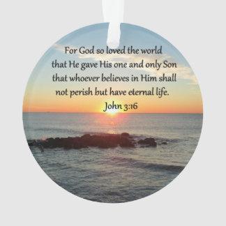 SALIDA DEL SOL IMPRESIONANTE DEL 3:16 DE JUAN