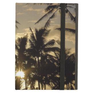 Salida del sol tropical (Fiji)