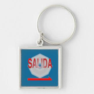 SALIDA KEYCHAIN