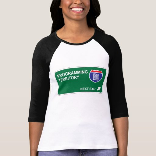 Salida siguiente programada camiseta
