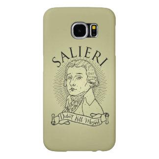 Salieri Didn't Kill Mozart Samsung Galaxy S6 Cases