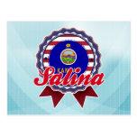 Salina, KS Postal