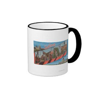 Salina, UtahLarge Letter ScenesSalina, UT Mugs