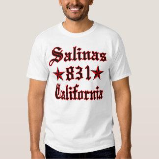 Salinas, 831 -- Camiseta Playeras
