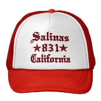Salinas,831 -- T-Shirt Trucker Hat