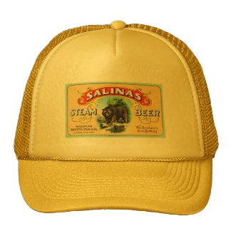 Salinas Brew Trucker Hat