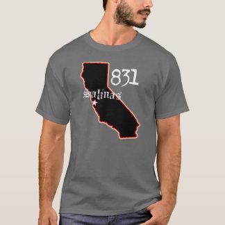 Salinas, Ca -- T-Shirt