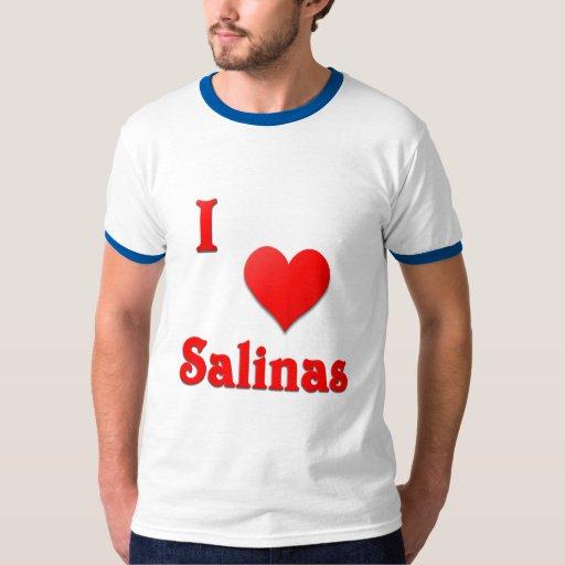 Salinas -- Rojo Polera