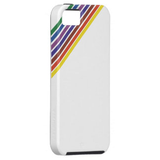 Salinger Stripe iPhone SE/5/5s Case