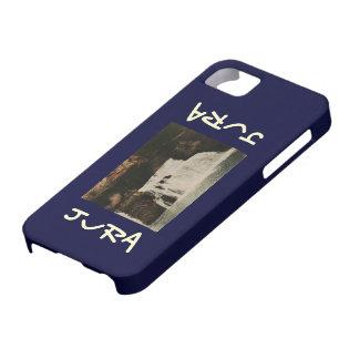Salins les Bains Nans Jura Franche Comte France iPhone SE/5/5s Case