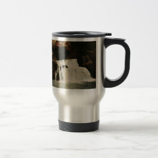 Salins les Bains Nans Jura Franche Comte France 15 Oz Stainless Steel Travel Mug