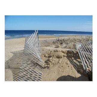 Salisbury Beach       Salisbury Massachusetts Postcard