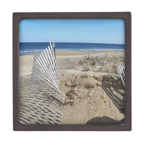 Salisbury Beach       Salisbury Massachusetts Premium Gift Boxes