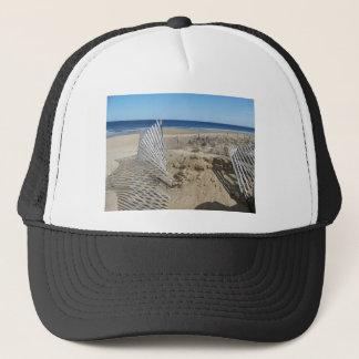 Salisbury Beach       Salisbury Massachusetts Trucker Hat