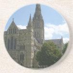 Salisbury Cathedral Drink Coasters