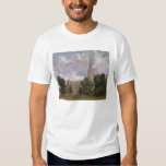 Salisbury Cathedral from the south west Tee Shirt
