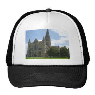 Salisbury Cathedral Mesh Hats