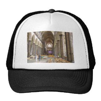 Salisbury Cathedral Trucker Hat