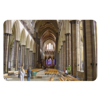 Salisbury Cathedral Magnet
