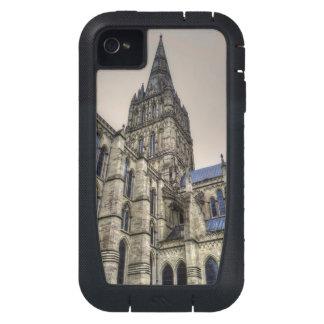 Salisbury Cathedral & Spire Wiltshire England