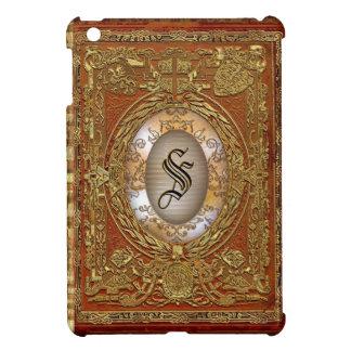 Salisbury Old Book Style iPad Mini Cases
