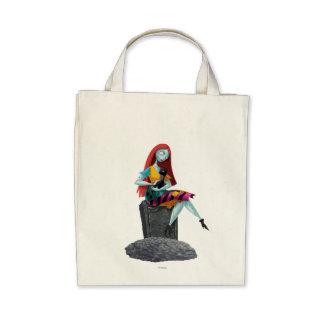 Sally 2 canvas bag