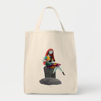 Sally 2 bolsa tela para la compra