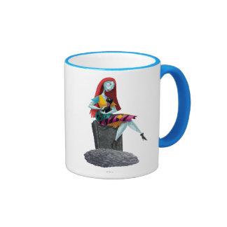 Sally 2 ringer coffee mug