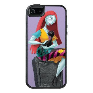 Sally 2 OtterBox iPhone 5/5s/SE case