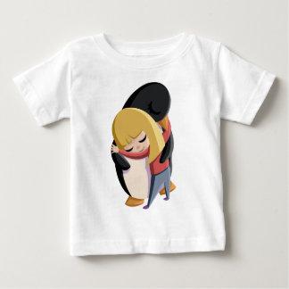 Sally and Sherbert the Penguin Shirt