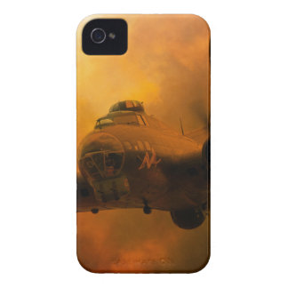 Sally B iPhone 4 Cover