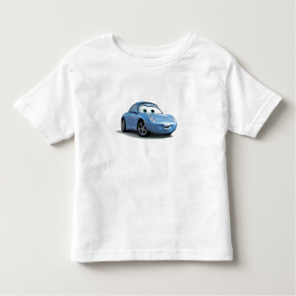 Sally Disney Toddler T-shirt