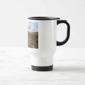Sally Gap 15 Oz Stainless Steel Travel Mug