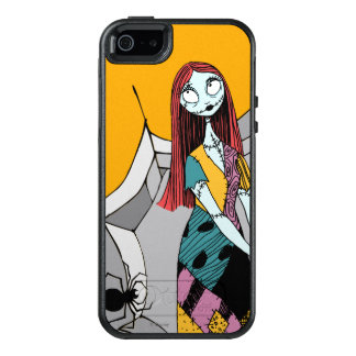 Sally in Spider Web OtterBox iPhone 5/5s/SE Case