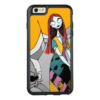 Sally in Spider Web OtterBox iPhone 6/6s Plus Case