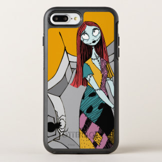 Sally in Spider Web OtterBox Symmetry iPhone 8 Plus/7 Plus Case